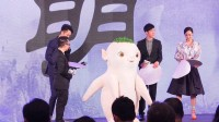 20150326钟汉良捉妖记发布会by小冠