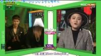 【高清中字】2015 Melon Music Awards 下部 bigbang exo 少女时代 ikon EXID apink