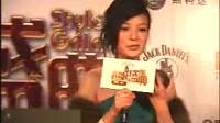 2007CCTVMTV音乐盛典后台采访赵薇获奖感言