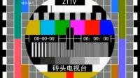 砖头电视台停机检修