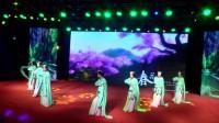2015年天恩寺中秋晚会-上