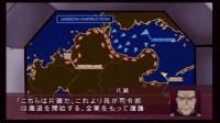 動画22PSP版コードギアス Lost Colors プレイ 日本解放戦線・千葉ED