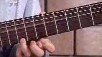 吉他-爱的克丽斯汀(卢家宏)