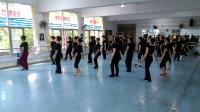 2015.05武汉快乐形体舞蹈中心晨练班《好一朵美丽的茉莉花》