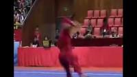 御武堂教学-2011年全国武术套路冠军赛 男子刀术