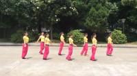 常德临江公园活力健身操排舞《波斯之爱》