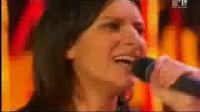 Laura Pausini-2005 Cocacola MTV演唱会9