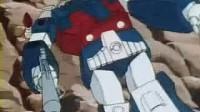 变形金刚之头领战士01
