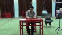 傅希如京剧班(75)京剧《二进宫》选段 为什么恨天怨地颊带惆怅所谓哪桩。。。