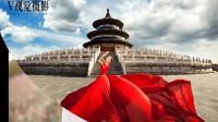 北京拍太庙婚纱照几月份最好
