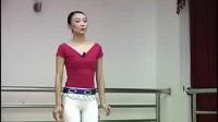 蒙古舞步组合训练- 硬手组合