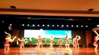 艺琴艺术培训机构少儿藏族舞《吉祥天路》