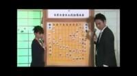 プロ棋士:橋本崇載対声優:岡本信彦 公開対局(ニコニコ超会議)2012年