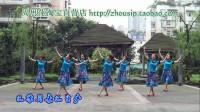 周思萍广场舞系列 南泥湾