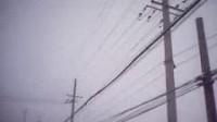 2009年山西闻喜第一场大雪