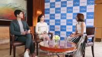 宋仲基宋慧乔香港ViuTV采访第一部分