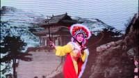 浙江诸暨中南越剧团  彩排折子戏《昭君出塞》 陈敏霞