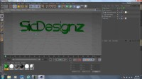 How To Create Shattering Text In Cinema 4D