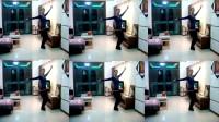 婷婷广场舞《寻找香格里拉》2