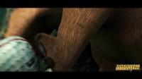 《萌萌哒联盟》第二集羊头圣血的交易