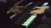 孟德尔颂钢琴三重奏 op. 49 (叶甫盖尼·基辛/约书亚·贝尔/米沙·麦斯基)