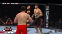 UFC终极斗士总决赛: 比斯平 vs. 肯尼迪