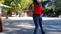 维族广场舞