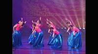 女子鲜族舞蹈组合