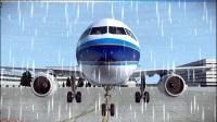 《飞行员之眼》模拟飞行空客A320 上海至首尔 上