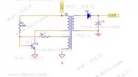 开关电源原理与维修之RCC自激振荡电路1  ATX电源5VSB电路
