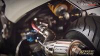 Yamaha NMAX 155 ABS 雅马哈改装全过程