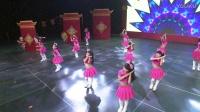 2017湖北广视少儿春晚B场节目《cheer up》