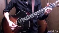RADWIMPS Zenzenzense Nandemonaiya on guitar by Osamuraisan 「前前前世」