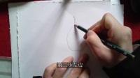 刘坚强儿童简笔画 1-2 水晶梨