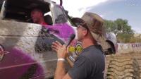 顶级卡车挑战赛 纯爷们玩的车 Frame Twister and Mud Pit! - Top Truck Challenge 2013