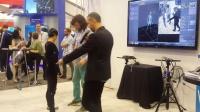 Vicon Shogun Demo GDC 2017-Marker Down