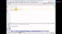 Python教程_Python入门开发GUI桌面播放器(上)