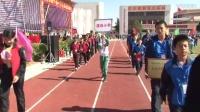 铜盂镇 第一届 小学生 田径运动会 实况二05