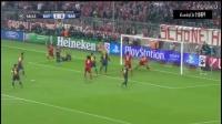 【欧冠经典】1213欧冠半决赛1  拜仁慕尼黑4-0巴塞罗那