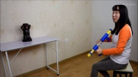 有趣好玩的饥饿熊射击玩具 新魔力玩具学校