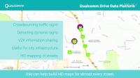 Qualcomm驾驶数据平台