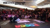 Deny Rock vs Tonio//SOLO半决赛//Undisputed x Toulouse Battle Pro 2017