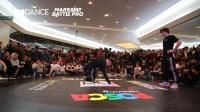 Lussy Sky vs Deny Rock//SOLO决赛//Undisputed x Toulouse Battle Pro 2017