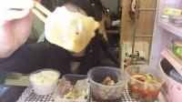 【第三十三期】吃播 锅包肉 干锅包菜 白菜猪肉饺子