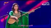 Halik Qatma Nahxisi - Parida Mamut