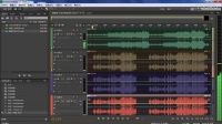 Adobe Audition CC 多轨合成