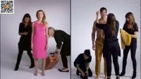 人类百年女装和男装的演变史