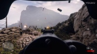 沙漠游戏《战地1》第4集实况攻略娱乐解说