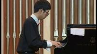 张舒文-e小调第1钢琴奏鸣曲 Shuwen Zhang-Piano Sonata No.1 in E minor(complete)