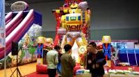 气模网 2017亚洲乐园及景点博览会巡礼系列之广州华乐充气制品有限公司
